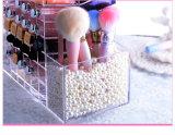 индикация губной помады 110PCS акриловая Roatating