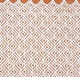 Un fornitore dei 2017 merletti per il testo fisso segreto del merletto della Victoria di nuovo disegno