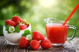 Os aditivos alimentares Sweetner Alta frutose xarope de milho