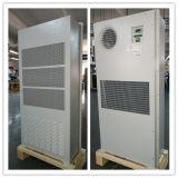 кондиционер DC 48V для шкафа телекоммуникаций напольного