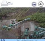 Td75 Bandförderer für den LangstreckenMassenmaterialtransport