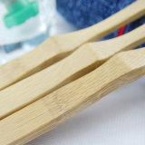 Umweltfreundliche heiße Verkauf Biodegrdable Bambus-Zahnbürste 100%