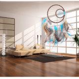 De met de hand gemaakte Hangende Decoratie van de Muur van de Vanger van de Droom, Boho Dreamcatcher