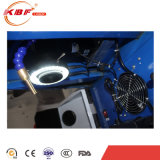 De draagbare Machine van het Lassen van de Laser van de Vlek YAG van Juwelen 100W&200W
