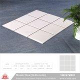 Mattonelle di ceramica della piscina del mosaico del materiale da costruzione (VMC97M301R, 300X300mm+97X97X6mm)