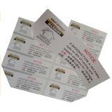 Ladung-Gabelstapler-Gabel-Neigung-Anzeiger für zerbrechliche Waren im Transport