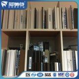OEM/ODM de Glanzende en Matte Profielen van de Zaal van de Douche van het Aluminium van de Oppervlakte