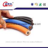 Bestes Preis-u. Qualitäts-flexibles Schweißens-Kabel