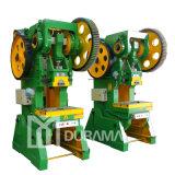Machine d'étirage profond de tôle, presse de transmission mécanique, poinçonneuse, machine de moulages