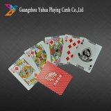 Índice Jumbo personalizado Casino jogando baralho