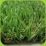 반대로 UV 조경 훈장 정원을%s 합성 인공적인 필드 잔디