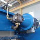freno hidráulico de la prensa del Nc de la hoja de metal de 160t 4000m m