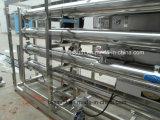 Tratamento da água e energia automáticos do emoliente de água