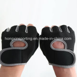 Неопрен вес подъемной перчатки для защиты Sport