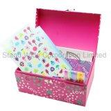서류상 선물 상자, 보석함, 선물을%s 주문 크기 상자