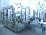 Автоматическая 2000bph стеклянную бутылку стиральная машина