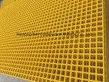 Vergitterung des Fiberglas verstärkter Plastik(FRP), GRP Vergitterung