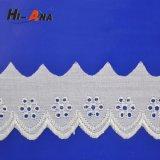 완전히 구입된 가장 정밀한 질 아프리카 레이스 복장 패턴