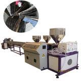 플라스틱 등나무 가구 기계를 만드는 고리 버들 세공 밀어남 생산