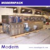 Máquina de rellenar automática del agua de botella de 5 galones/agua mineral