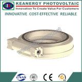 """Mecanismo impulsor de la ciénaga de ISO9001/Ce/SGS Se5 """" para el panel solar"""