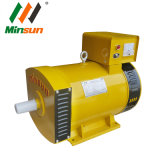 China St Cepillo Stc generador AC 5kw 7,5 kw 10kw 12kw