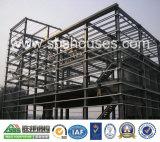 조립식 강철 구조물 전문가는 창고를 디자인했다