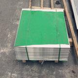 Нержавеющая сталь сплава 321/321H (UNS S32100, S32109) металлопластинчатая