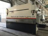 5mの油圧電気曲がる機械(WE67K-250/5000)