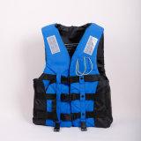 직업 카약을 타는 안전 거품 구명 조끼 (HW-LJ027)