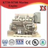(KT38-M780) подлинного Ccec дизельного двигателя Cummins судовой двигатель для лодки основной кабель питания