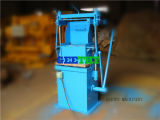 V5 기계를 만드는 맞물리는 벽돌 포장 기계