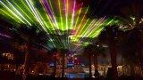 Fachmann 22, 000 RGB Animation-Laser-Stadiums-Licht