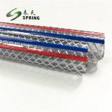 優秀な品質のPVCプラスチックUV-抵抗力がある適用範囲が広い補強されたホース