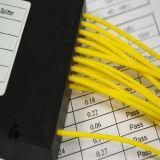 Fibra a forma di scatola del PLC dei 1 x 32 ABS modulari - divisore ottico