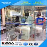 Tijolo de pouco peso de AAC que faz a estaca Machine/AAC do tijolo de Machinery/AAC máquinas de fatura de tijolos leves