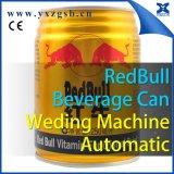 Maßgeschneiderte automatische Metallblechdose-Karosserie, die Schweißer-Maschine herstellt