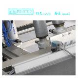 Automatische industrielle flacher Bildschirm-Drucken-Maschine der Maschinenhälften-Tmp-90120