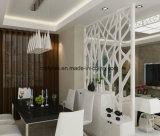 Blanco de alta densidad de la junta de espuma de PVC de 20mm para la aplicación de muebles