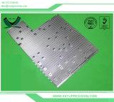 Toleranz-schnelle Aluminiumerstausführung in Kunshan