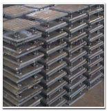 Strato composito diResistenza 3+3 per l'abrasione del bulldozer