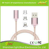 Magnético realmente rápido cable Micro-USB Cable para iPhone