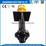 65qv-pompes à boue Np-Spr broche verticale
