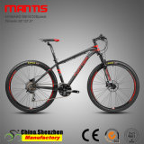 26er 27.5er AluminiumMountian Fahrrad mit Shimano M610 30speed