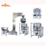 Machine à emballer automatique de poche pour des puces de fruits secs, granule, graines