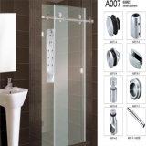 簡単な方法シャワー室のアクセサリ304のステンレス鋼のアクセサリのハードウェア