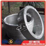 Fio do titânio da alta qualidade da classe 2 de Aws A5.16 Erti-2