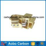CA - Sostenedor de cepillo de las piezas/carbón del motor eléctrico de la C.C.