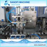 4 cavidades estirar completamente automática máquina de moldeo por soplado de botellas PET
