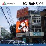La pantalla LED (pH16mm color exterior LED)